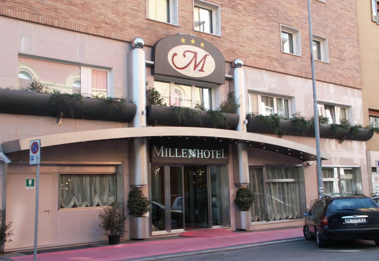 Millenium Bologna Hotel