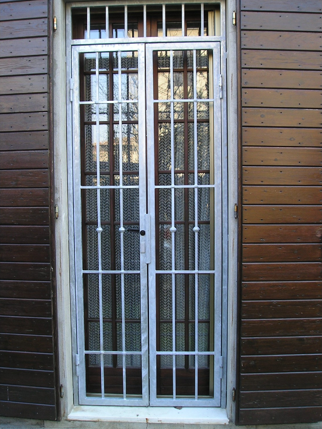 Metal service s r l - Hermes porte e finestre srl ...